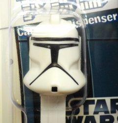 '.Pez Clone Trooper.'