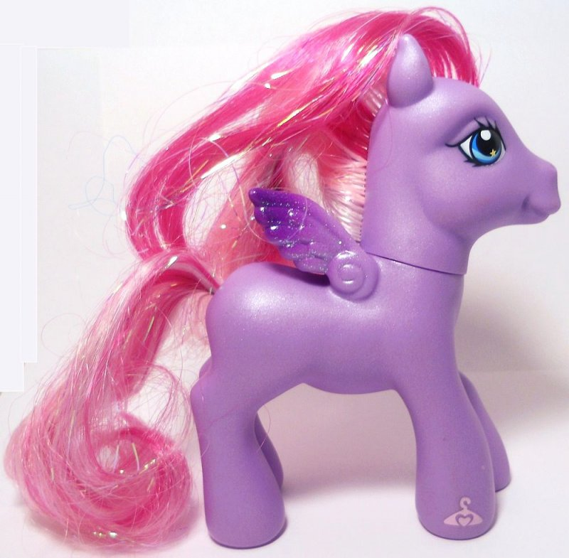 my little pony star song g3 pegasus pony musical notes loose
