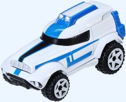 '.Hot Wheels 501st Clone Trooper.'