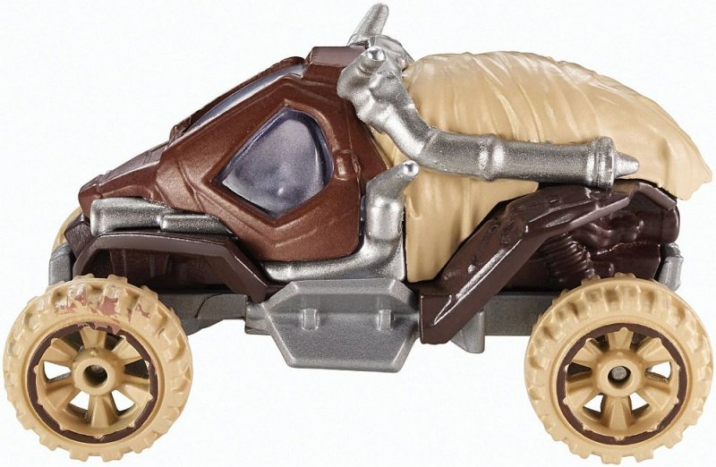 Star Wars Character Vehicle