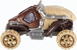 '.Hot Wheels Tusken Raider.'