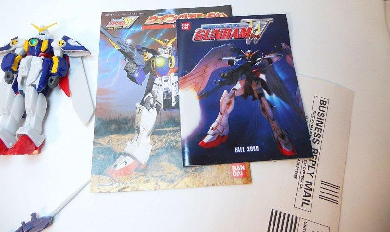 1/144 Mobile Suit Gundam model Bandai 1995