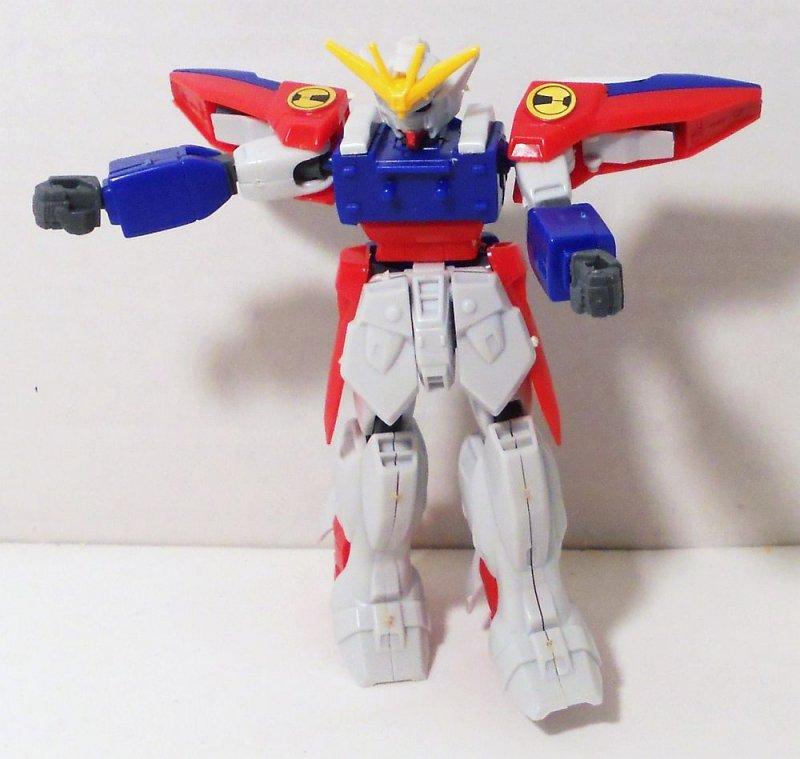 1/144 Mobile Suit model 09 Bandai 1995