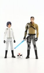 '.Ezra Bridger and Kanan Jarrus.'