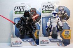'.Star Wars Jedi Force.'