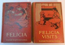 '.Felicia & Felicia Visits.'