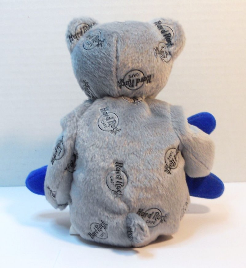 Herrington Teddy Bear Beanie 2006