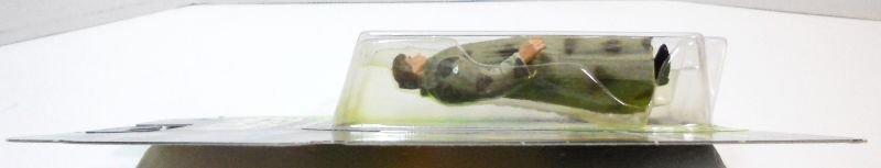 Star Wars Han Solo Endor Gear POTF Ltd ed hologram card 1996