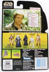 '.Han Solo.'