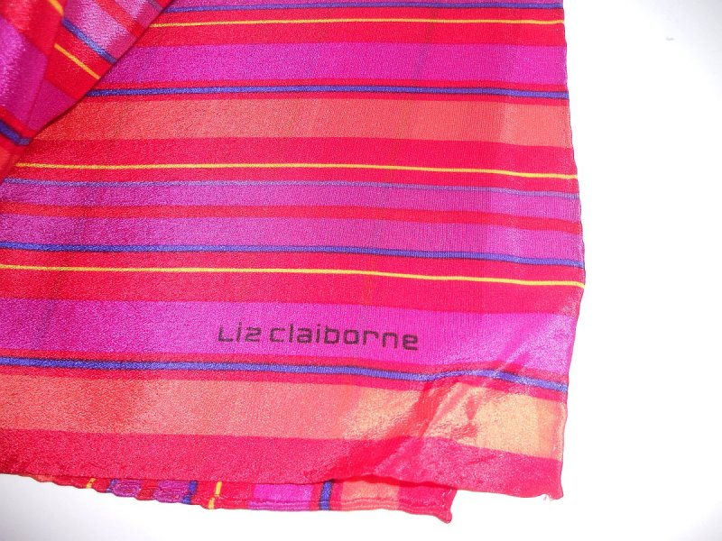 Liz Claiborne scarf