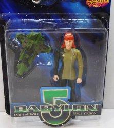 '.Babylon 5 Lyta Alexander.'