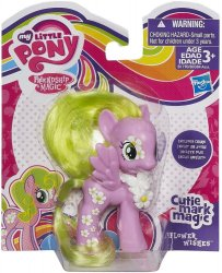 My Little Pony Cutie Mark Magic Flower Wishes single
