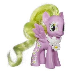 '.MLP Flower Wishes.'