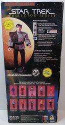 '.Romulan Commander 1997.'