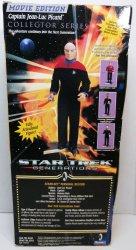 '.Captain Jean-Luc Picard 1994.'
