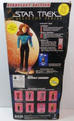 '.TNG Dr Beverly Crusher.'