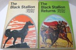 '.The Black Stallion 1 & 2.'
