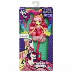 My Little Pony Rainbow Rocks Roseluck Equestria Girls doll