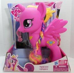 My Little Pony Princess Cadence 8 inch Figure