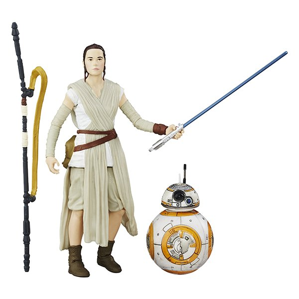 Star Wars Black Series 6 inch action figure