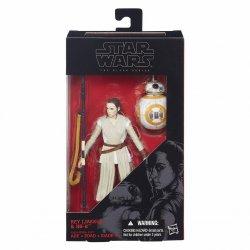 '.The Force Awakens Rey & BB-8.'