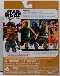 '.Star Wars Epi 5 Boba Fett.'