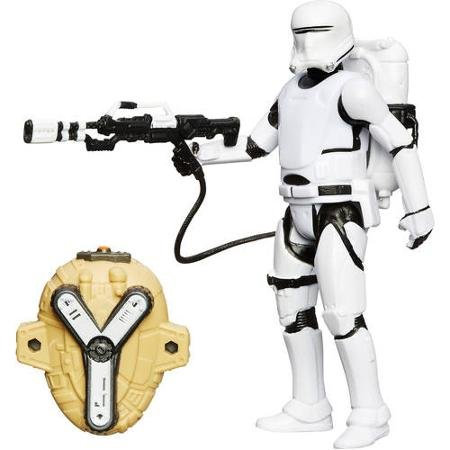 Star Wars The Force Awakens Desert Mission combination pack figures