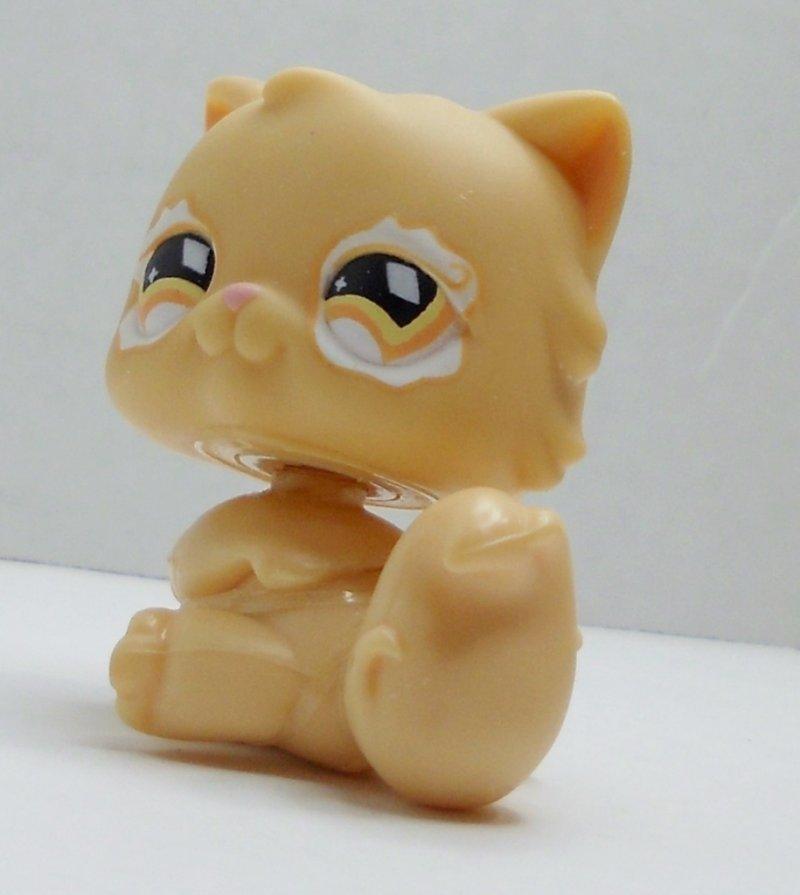 Littlest Pet Shop loose figure
