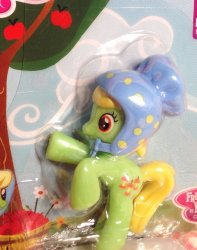 '.MLP Apple Munchies.'