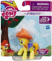 My Little Pony Jonagold Friendship is Magic Collection 2 inch pony