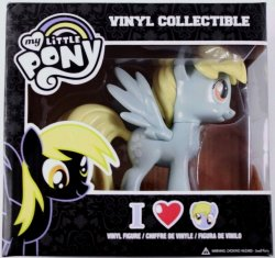 My Little Pony Derpy Funko Pop Vinyl figure 6 inch figure