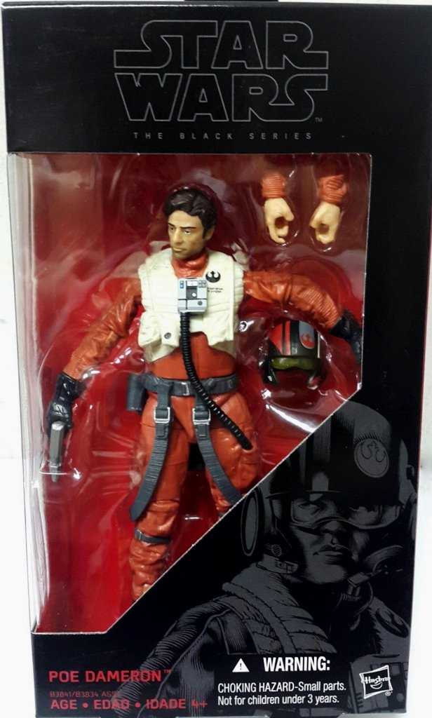Star Wars The Black Series Action Figure