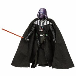 Star Wars Black Series Darth Vader Emperor's Wrath 6 in Figure exclusive