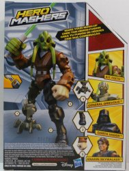 '.Hero Mashers Kit Fisto.'