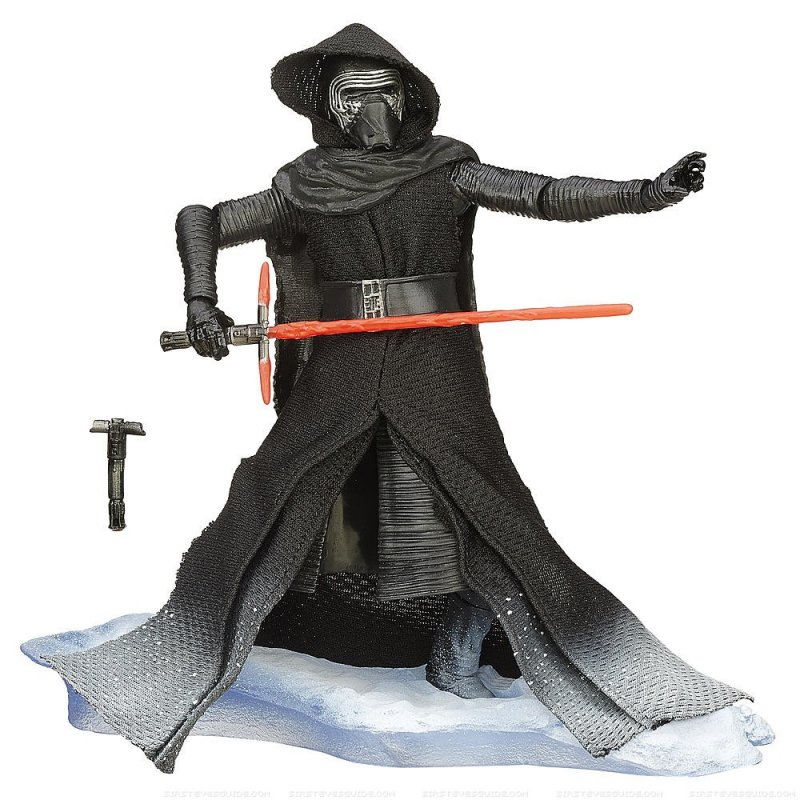 Star Wars The Black Series The Force Awakens K-Mart Exclusive