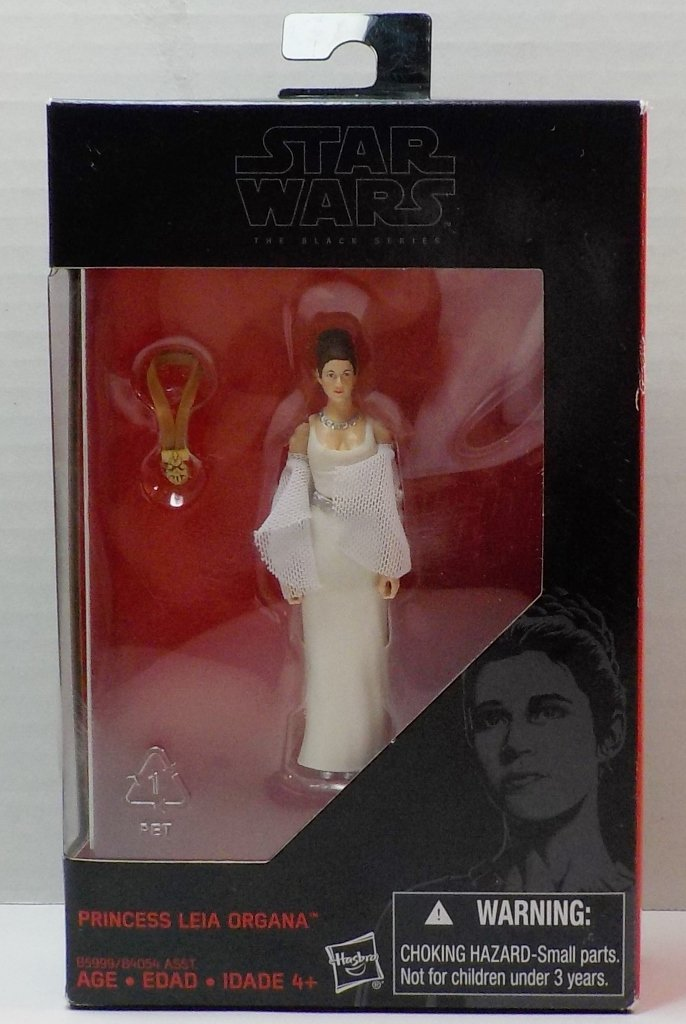 Star Wars Black Series 3.75 inch exclusive action figure