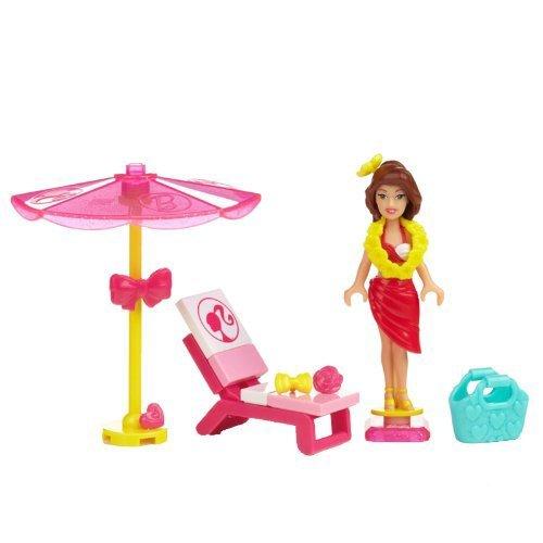 Mega Bloks Barbie Build 'n Style
