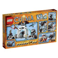 '.Legends of Chima.'