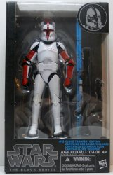 '.Clone Trooper Captain #13.'