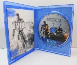 '.Battlefield 4 PS4.'