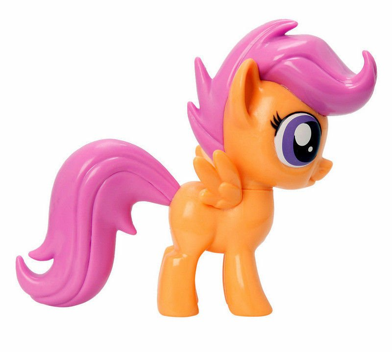My Little Pony Cutie Mark Crusaders Hot Topic