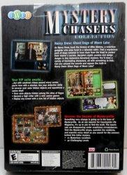 '.Nancy Drew Mystery Chasers.'
