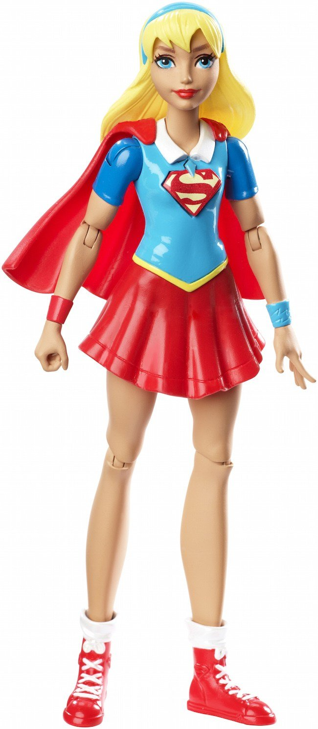 DC Super Hero Girls Supergirl