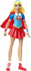 '.DC Super Hero Girls Supergirl.'