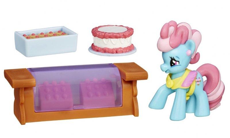 My Little Pony Friendship is Magic Sugarcube Corner