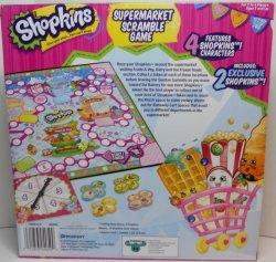 '.Shopkins Supermarket Scramble.'
