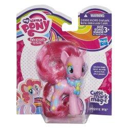 My Little Pony Pinkie Pie Cutie Mark Magic Friendship is Magic single
