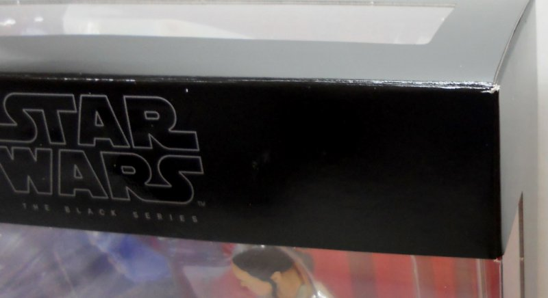 The Black Series The Force Awakens