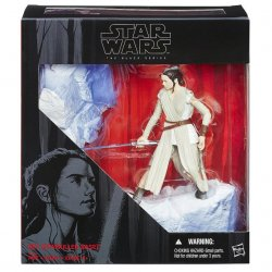 Star Wars Rey Starkiller Base Exclusive The Black Series The Force Awakens