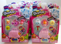 Shopkins Season 4 Look out for new Petkins 5 packs